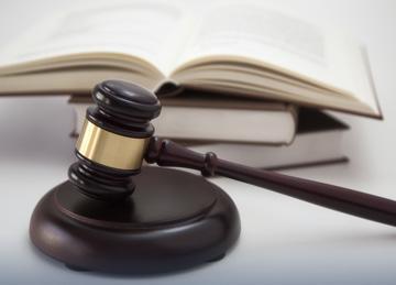 Sprawy zzakresu prawa karnego